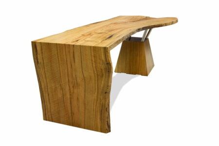 Tan Desk Client Side