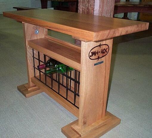Wine Rack Avon Marri