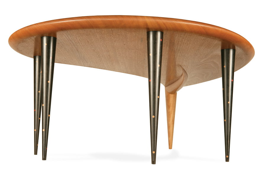 Windows To The Lagoon Coffee Table Fine Furniture Design