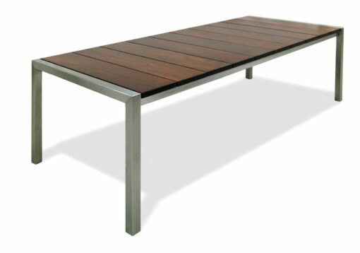 Table Dinning Jetty Out Door 2300 X 1000 3 445 002