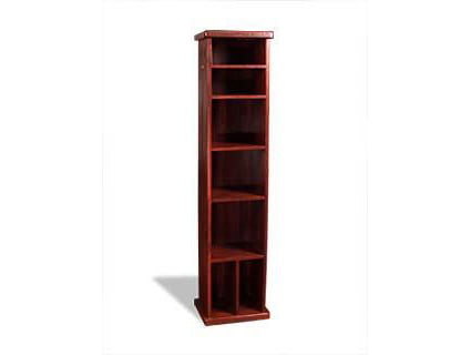 Nook Jarrah Bookcase (Tall) Fine Art