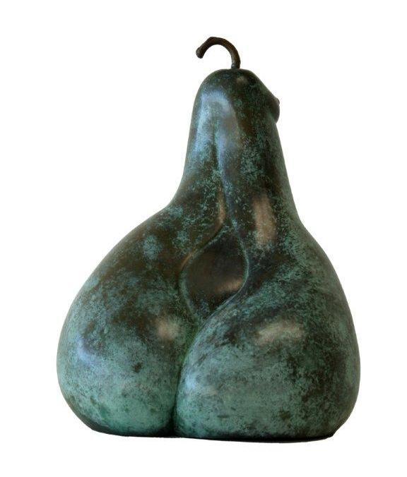 Budding Pear