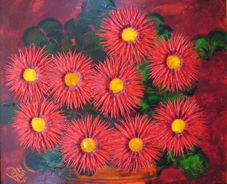 Dean Vella Red Artist Profile