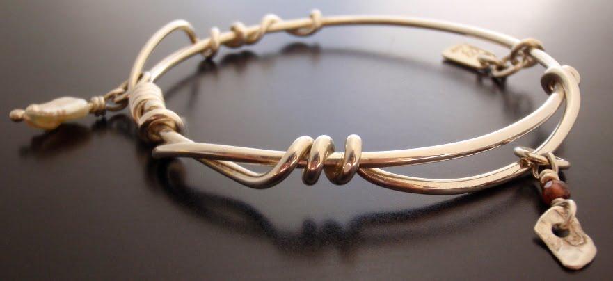 The Vines 2 bracelet