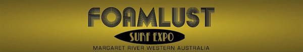 Foamlust Surf Expo Logo New
