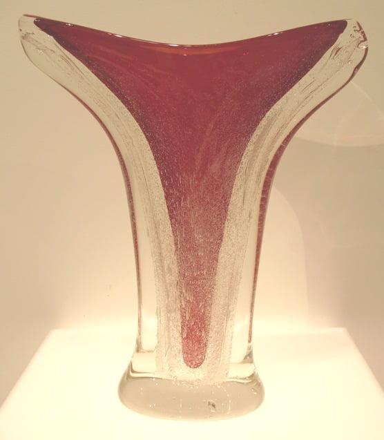 Grant Donaldson   Iceburge Vase Fine Art