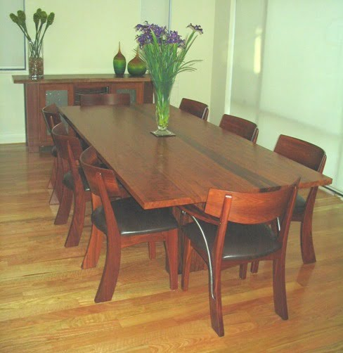 Haywood Dining Table Chairs And Groucho