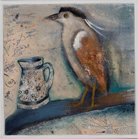 Heron Fresco