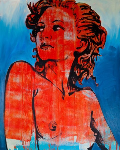 Hillary 120X150Cm From Blog