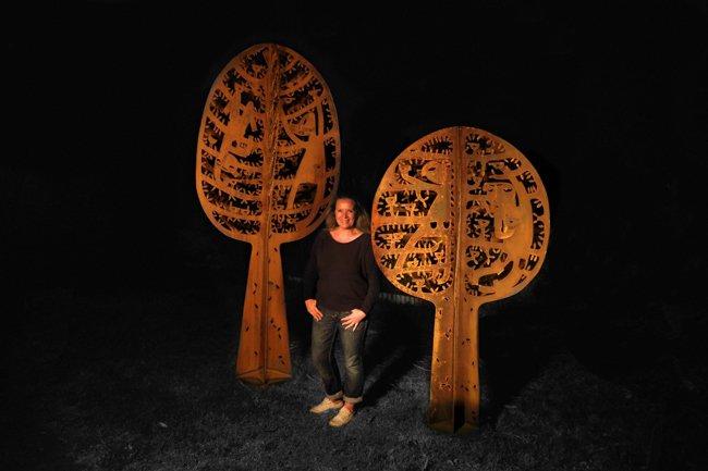 Janine Daddo Margaret River Australia Art Gallery