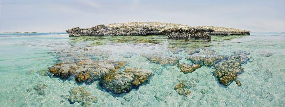 Pilbara Island 2