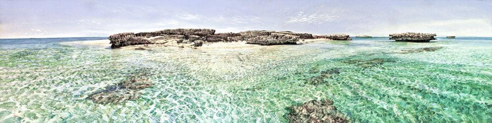 Pilbara Islands