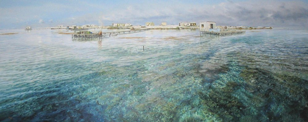 Reefs Edge