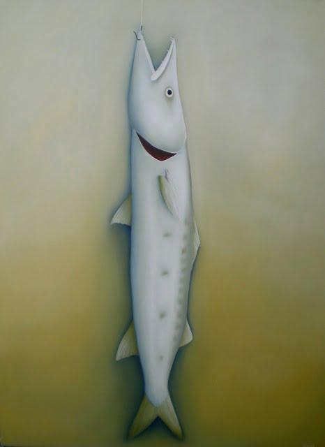 Hooked Series, Barracuda