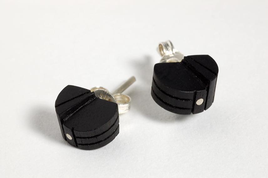 Stud Earings