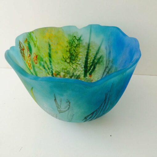 Vivienne Jagger Seabed Bowl 1