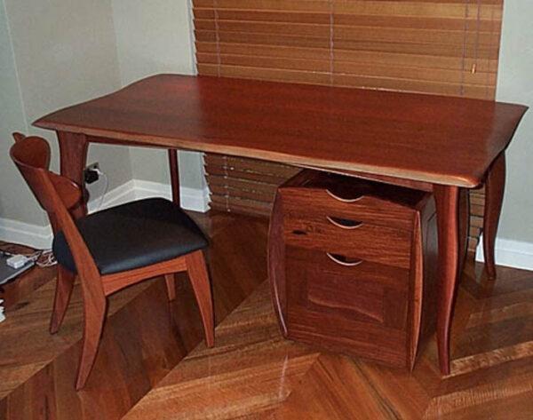 Dance Desk Large