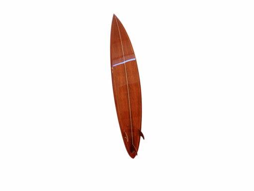 76 Sheoak Hollow Surfboard Back