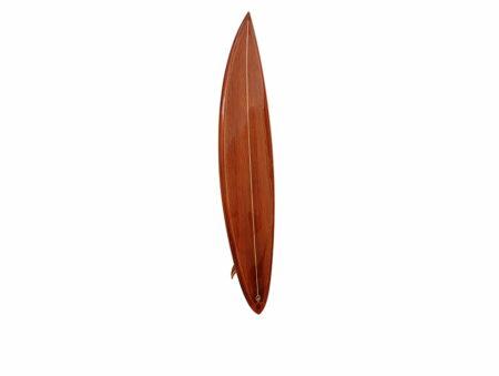 76 Sheoak Hollow Surfboard Front