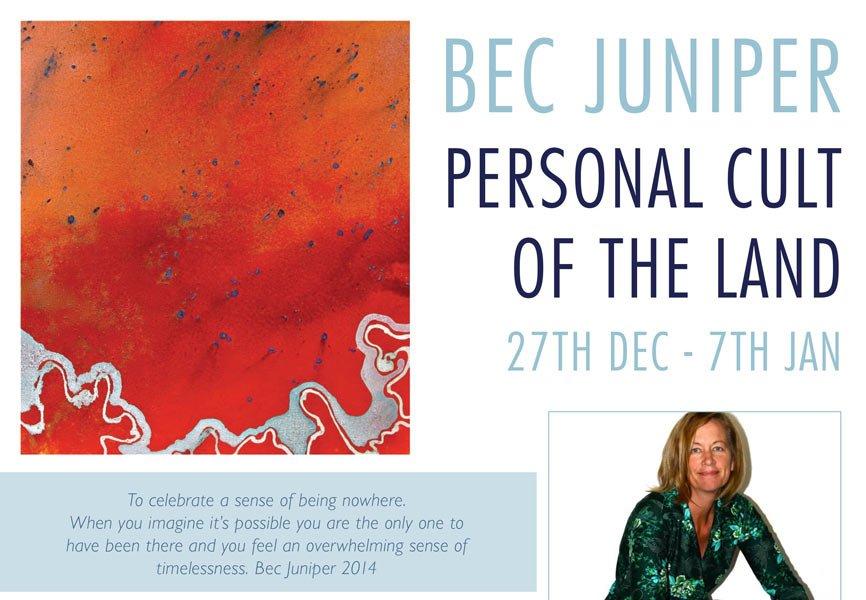 Bec Juniper Invite Poster Cropped 2