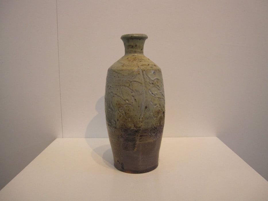 Greg Crowe   Bottle 1 Fine Art