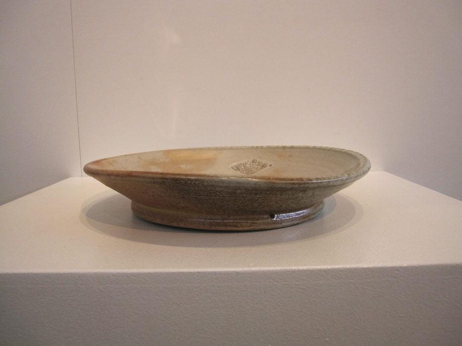 Greg Crowe   Platter 8 Fine Art
