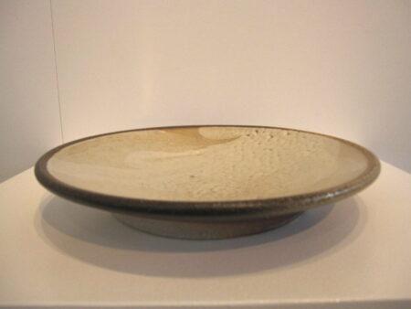 Greg Crowe Platter 38cmdia Gcr09
