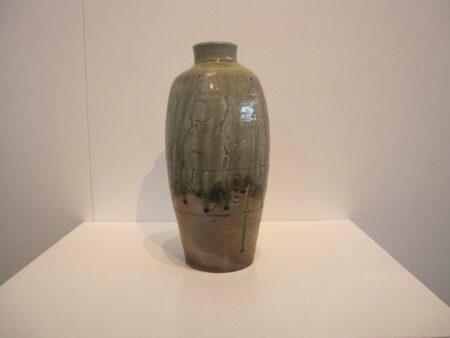 Greg Crowe Wood Fired Bottle Gcr02