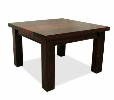 Homesteader Lamp Table Jarrah Timber
