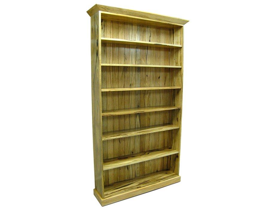 Large Marri Bookcase Fine Art