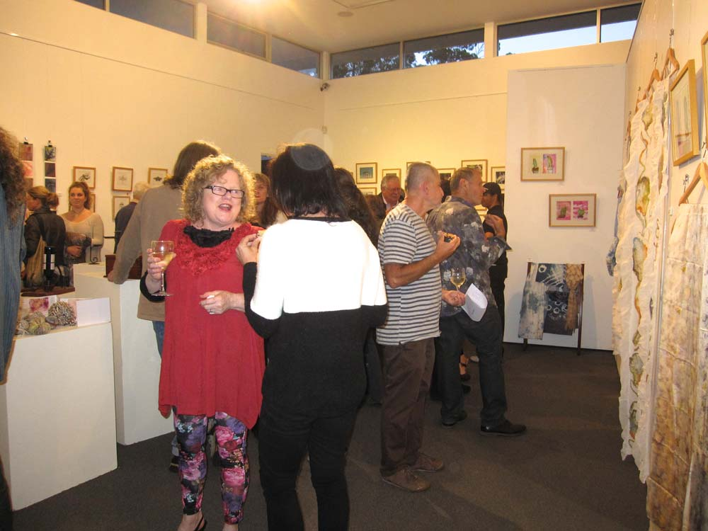 Mrshs Exhibition Opening Night 2014 10