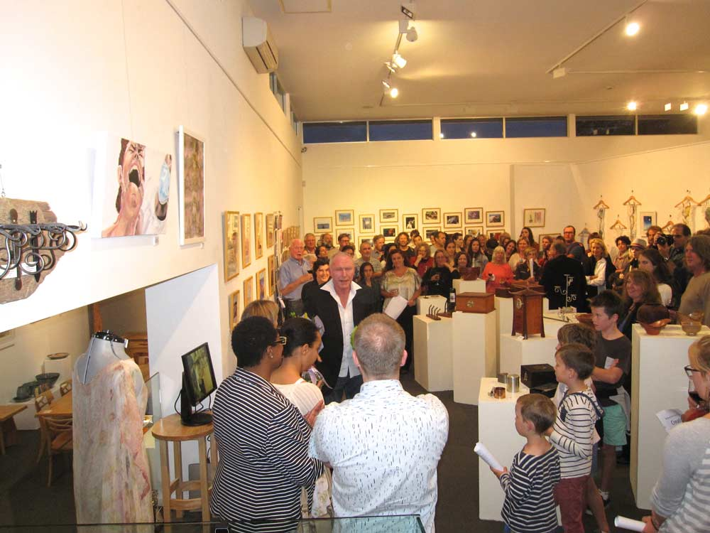 Mrshs Exhibition Opening Night 2014 3
