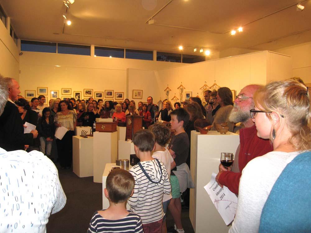 Mrshs Exhibition Opening Night 2014 4