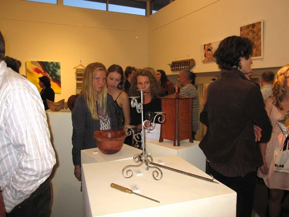 Mrshs Exhibition Opening Night 2014 5