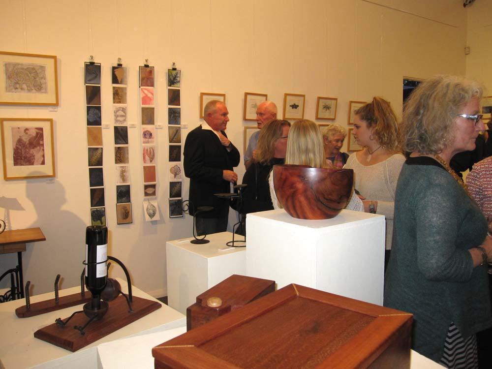 Mrshs Exhibition Opening Night 2014 6