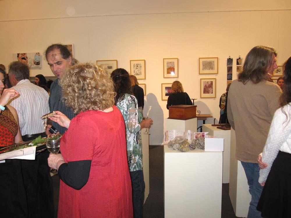 Mrshs Exhibition Opening Night 2014 8
