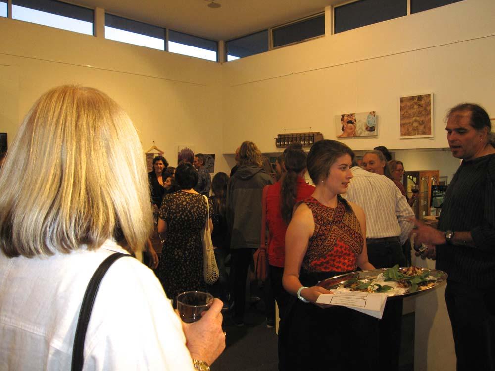 Mrshs Exhibition Opening Night 2014 9