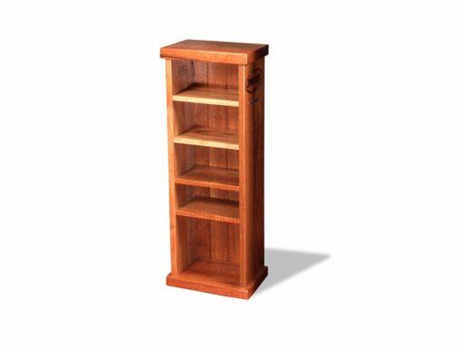 Nook Marri Bookcase Cd Shelf