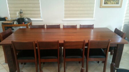 Resale Hdt And Stockman Chairs Pte01