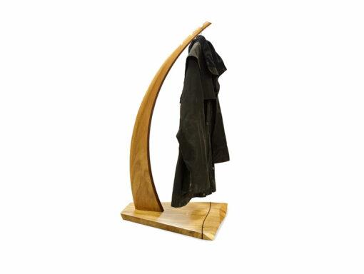 Tan Marri Coat Rack