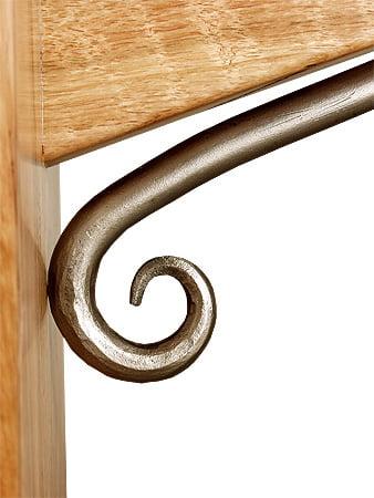 Appealathon Auction Bfg Iron Detail