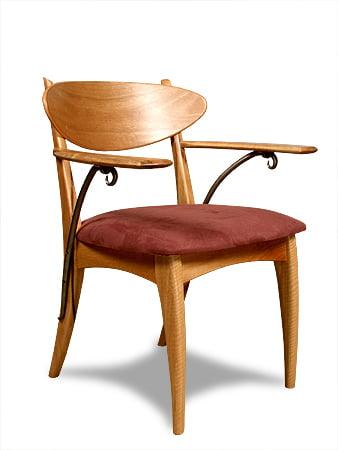Appealathon Auction Dance Chair