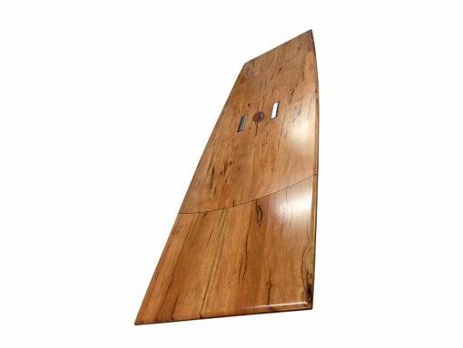 Boardroom Table Maca Top View