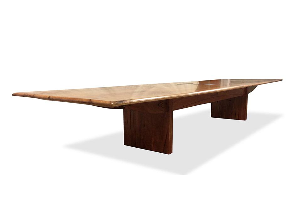 MACA Boardroom Table Fine Art