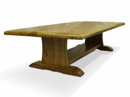 Cellar Marri Timber Coffee Table 1600l X 800w X 400h