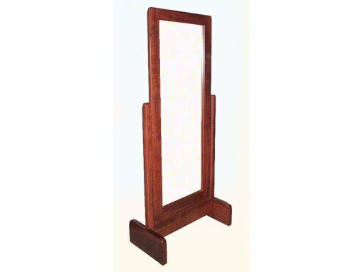 Cheval Jarrah Mirror