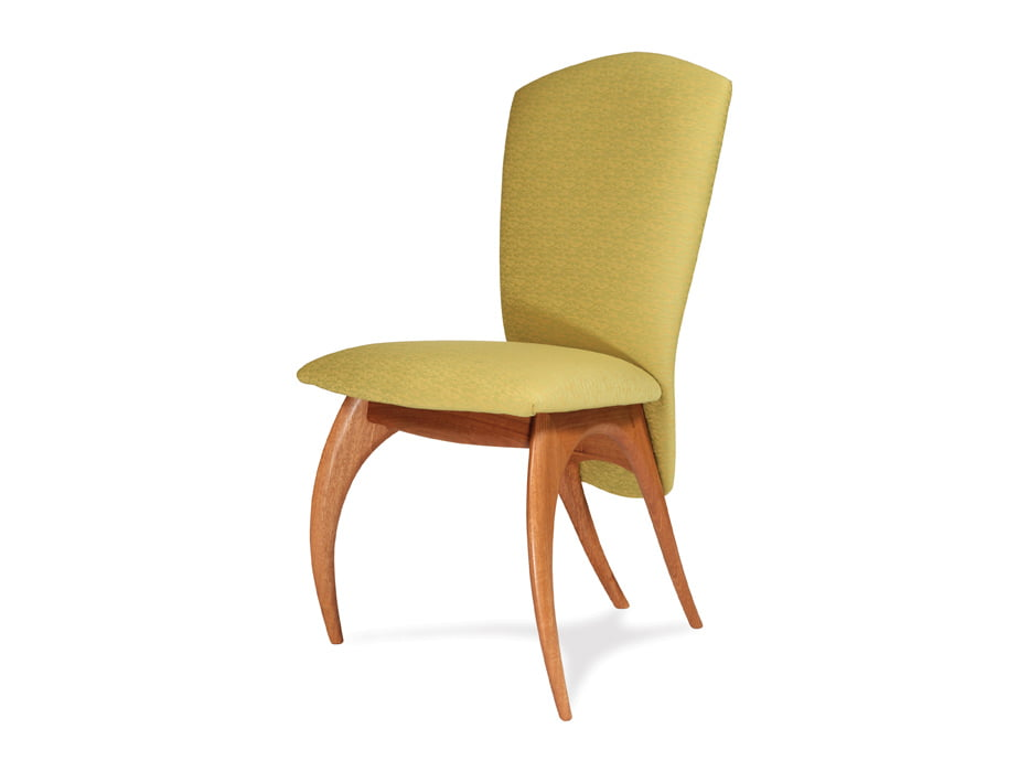 Crab Dining Chair Fine Art