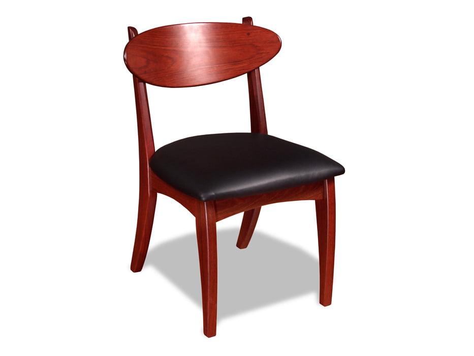 Dance Dining Chair   Oval Back Fine Art