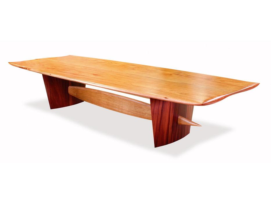 Floater Marri Dining Table Fine Furniture Design Fine Art