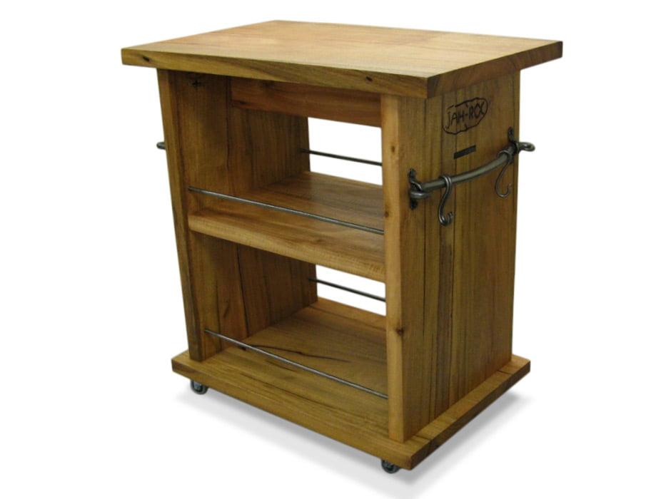 Timber Kitchen Companion Fine Art